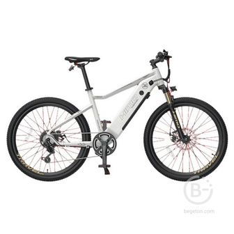 Электровелосипед Xiaomi HIMO C26 (Цвет-белый) HIMO C26
