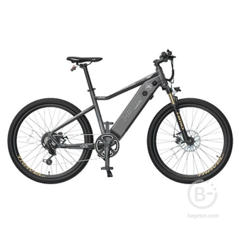 Электровелосипед Xiaomi HIMO C26 (Цвет-серый) HIMO C26