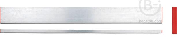 Шпатели Прямоугольное правило 150см тип AL Stabila 07805