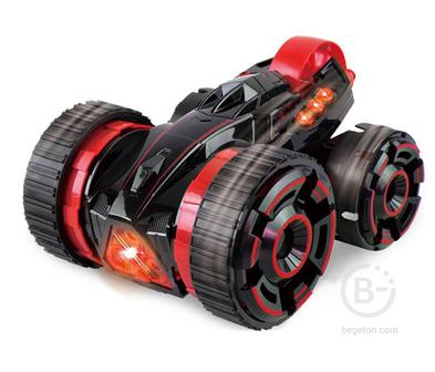 Машинка MKB 5 rounds stunt (5588-602) 29 см - красный