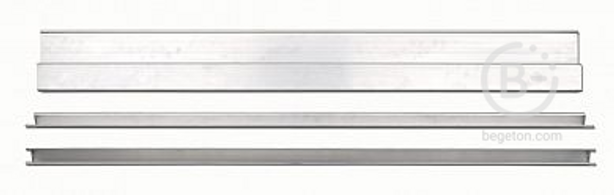 Шпатели  Правило Н-образное Stabila HAK 150 см 07811