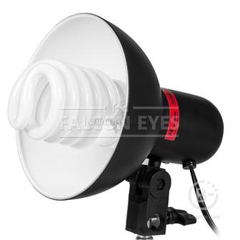 Осветитель LHPAT-15-1 с отражателем 15 см