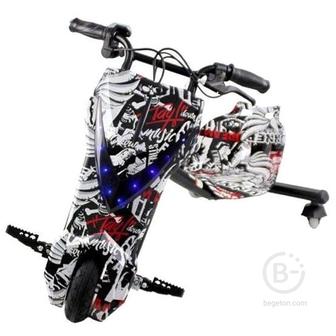 Электроскутер Дрифт Карт Drift-Trike MINIPRO Mi T01 - Пират Mi T01