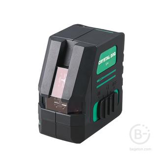 Лазерные уровни Лазерный уровень FUBAG Crystal 20G VH c зеленым лучом