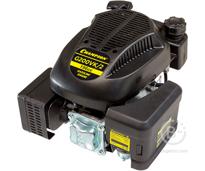 Двигатели для садовой техники Двигатель CHAMPION G200VK/2