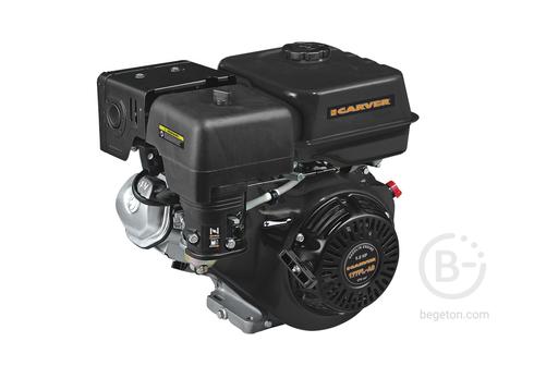 Двигатели для садовой техники Двигатель  CARVER 177FL-A8