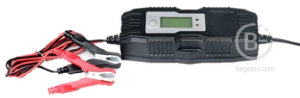 Импульсные и аккумуляторные зарядные устройства Устройство зарядное инверторного типа RedVerg RD-IC4