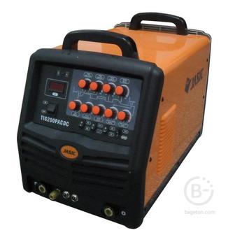 Сварочные аппараты аргонодуговой сварки Сварочный инвертор Сварог TECH TIG 200 P AC/DC (E101)
