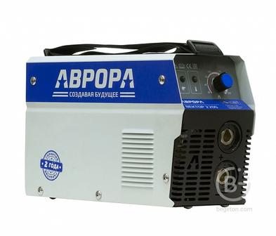 Сварочные инверторы Сварочный инвертор Aurora Вектор 2200