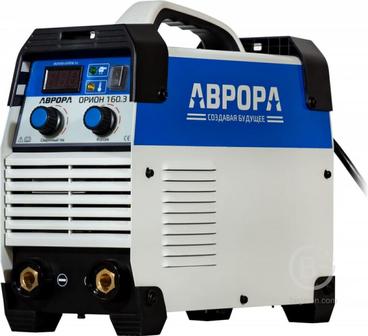 Сварочные инверторы Сварочный инвертор Aurora Орион 160.3