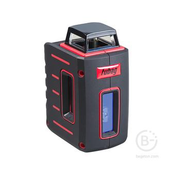 Лазерные уровни Лазерный уровень FUBAG Prisma 20R V2H360