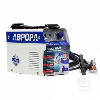 Сварочные инверторы Сварочный инвертор Aurora Вектор 2000