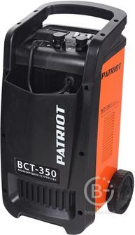 Пускозарядное устройство PATRIOT BCT-350 Start 650301533