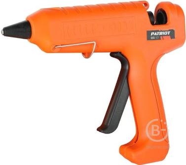Клеевой пистолет PATRIOT GG 101 100303101