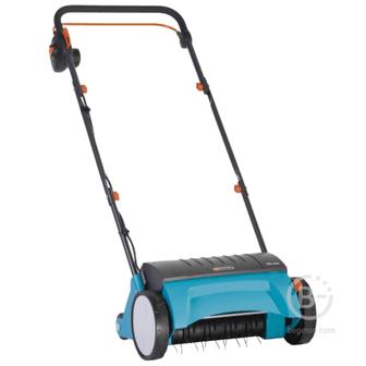 Аэратор электрический газонный Gardena ES 500 04066-20.000.00