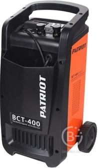 Пускозарядное устройство PATRIOT BCT-400 Start 650301543