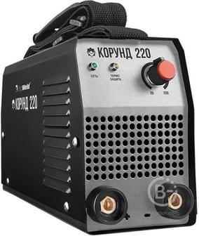 Сварочный аппарат Foxweld Корунд 220 4800