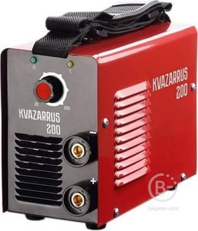Сварочный аппарат Foxweld KVAZARRUS 200 6121
