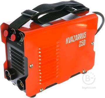 Сварочный аппарат Foxweld KVAZARRUS 250 6123
