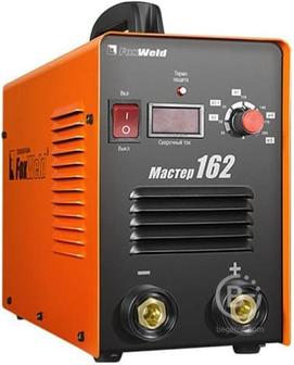 Инверторный сварочный аппарат Foxweld Мастер 162 3266