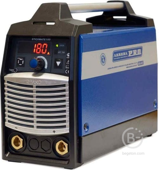Сварочный инвертор Aurora PRO STICKMATE 200 IGBT 12858