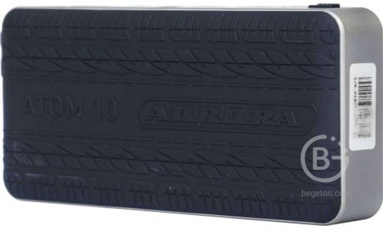 Пусковой многофункциональный аккумулятор AURORA ATOM 10 18906