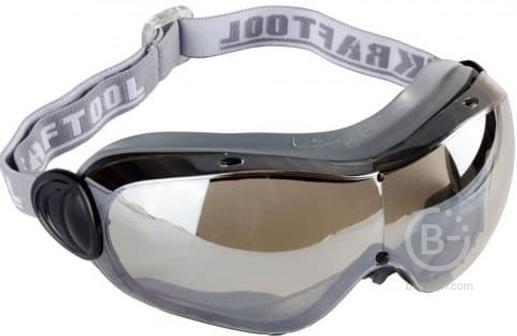 Защитные очки Kraftool EXPERT 11007