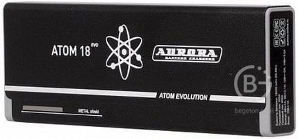 Пусковое устройство Aurora ATOM 18 EVOLUTION 20361