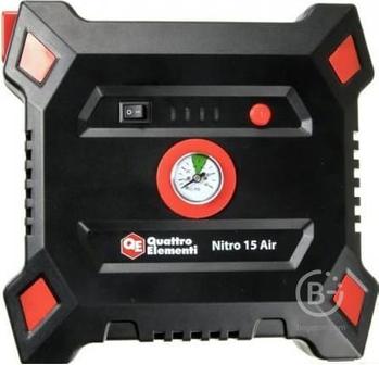 Пусковое устройство QUATTRO ELEMENTI Nitro 15 790-335