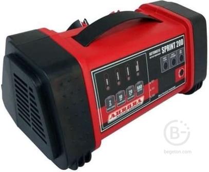 Зарядное устройство Aurora SPRINT 20 D automatic 12/24В 14708