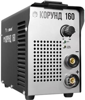 Сварочный аппарат Foxweld КОРУНД-160 5799