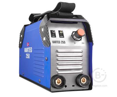 Сварочный аппарат Foxweld VARTEG 250 5266