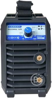 Сварочный инвертор Aurora MAXIMMA 1600 IGBT 18395