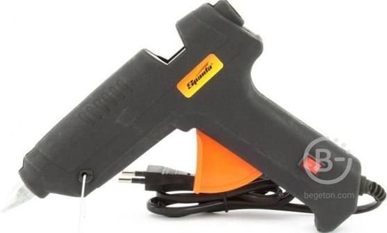 Клеевой пистолет с выключателем SPARTA 93034
