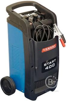 Пуско-зарядное устройство AURORA START 400 BLUE 12911