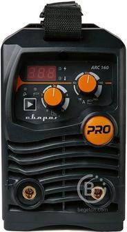 Сварочный инвертор PRO ARC 160 (Z211S) 00000090922