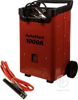 Пуско-зарядное устройство BestWeld AUTOSTART 1000 BW1660A