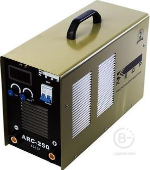 Сварочный инвертор ARC-250 КЕДР 8001553