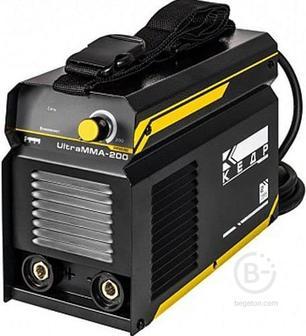 Инверторный аппарат 220В, 10-200А Кедр UltraMMA-200 8009726