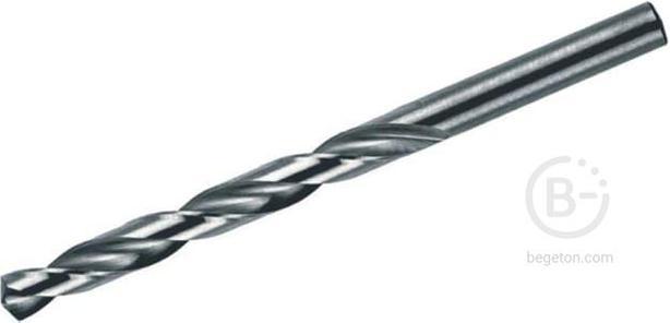 Сверло ц/х длинн.6,3 по металлу Р9 н/тит Н0007737