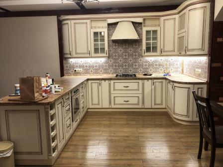 Кухни и шкафы-купе в Севастополе