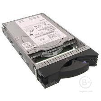 """39M4594 Жесткий диск 300Gb горячей замены 2Gbs FC 3.5"""""""