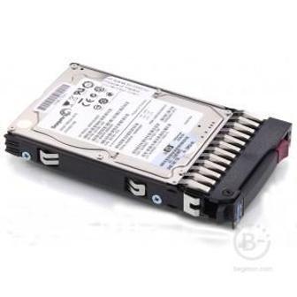 "518735-001 Жёсткий диск 600Gb 3.5"" HP Hot Swap EVA FC 10000rpm 1.0-inch high (NC)"