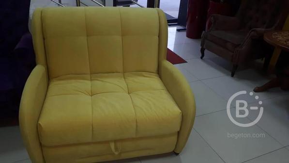 """Кресло-кровать """"Добрый волшебник"""" / Андерссен"""