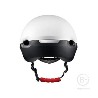 Шлем Xiaomi Mi Commuter Helmet M, бел, велосипедный QHV4010GL Mi Commuter Helmet M, бел, велосипедный