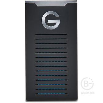 Внешний SSD G-Technology 1TB G-DRIVE USB 3.1 Type-C Gen2 mobile SSD 0G06053-1 1TB G-DRIVE USB 3.1 Type-C Gen2 mobile SSD