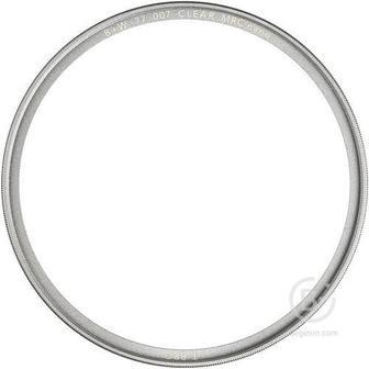 Светофильтр B+W 62mm T-PRO Clear Filter 1097737 62mm T-PRO Clear Filter
