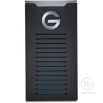 Внешний SSD G-Technology 500GB G-DRIVE USB 3.1 Type-C Gen2 mobile SSD 0G06052-1 500GB G-DRIVE USB 3.1 Type-C Gen2 mobile SSD
