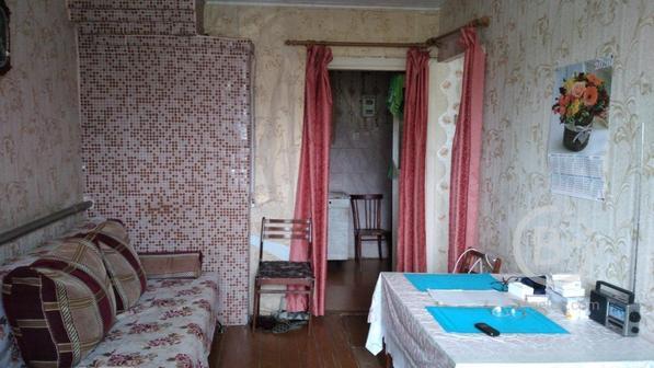 Двух комнатная квартира п. Октябрьский Сысертского района.