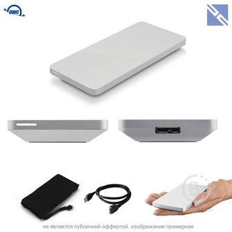 Внешний SSD OWC Envoy Pro EX 240GB USB 3.0 External Hard Drive OWCENVPROU3S240 Envoy Pro EX 240GB USB 3.0 External Hard Drive